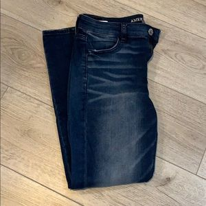 AE High Rise Jegging